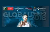 Puesta en marcha de becas Global Training 2018